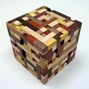 puzzle-house